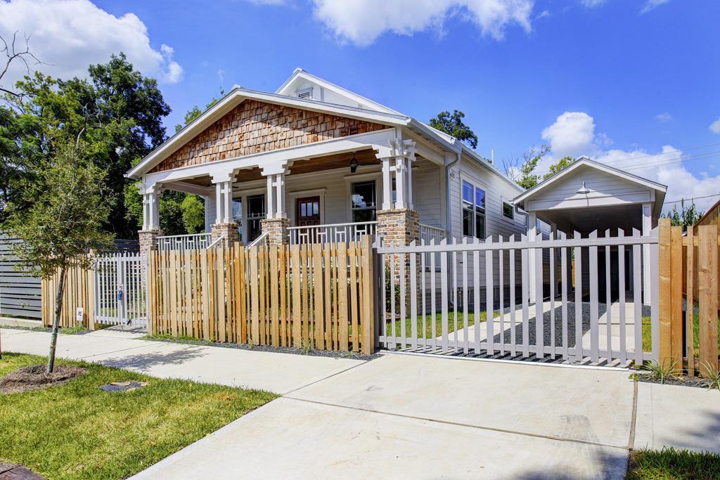 Wiseman Homes