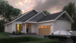 Wiseman Homes Independence Heights